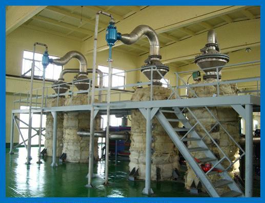 硫酸銅蒸發結晶裝置
